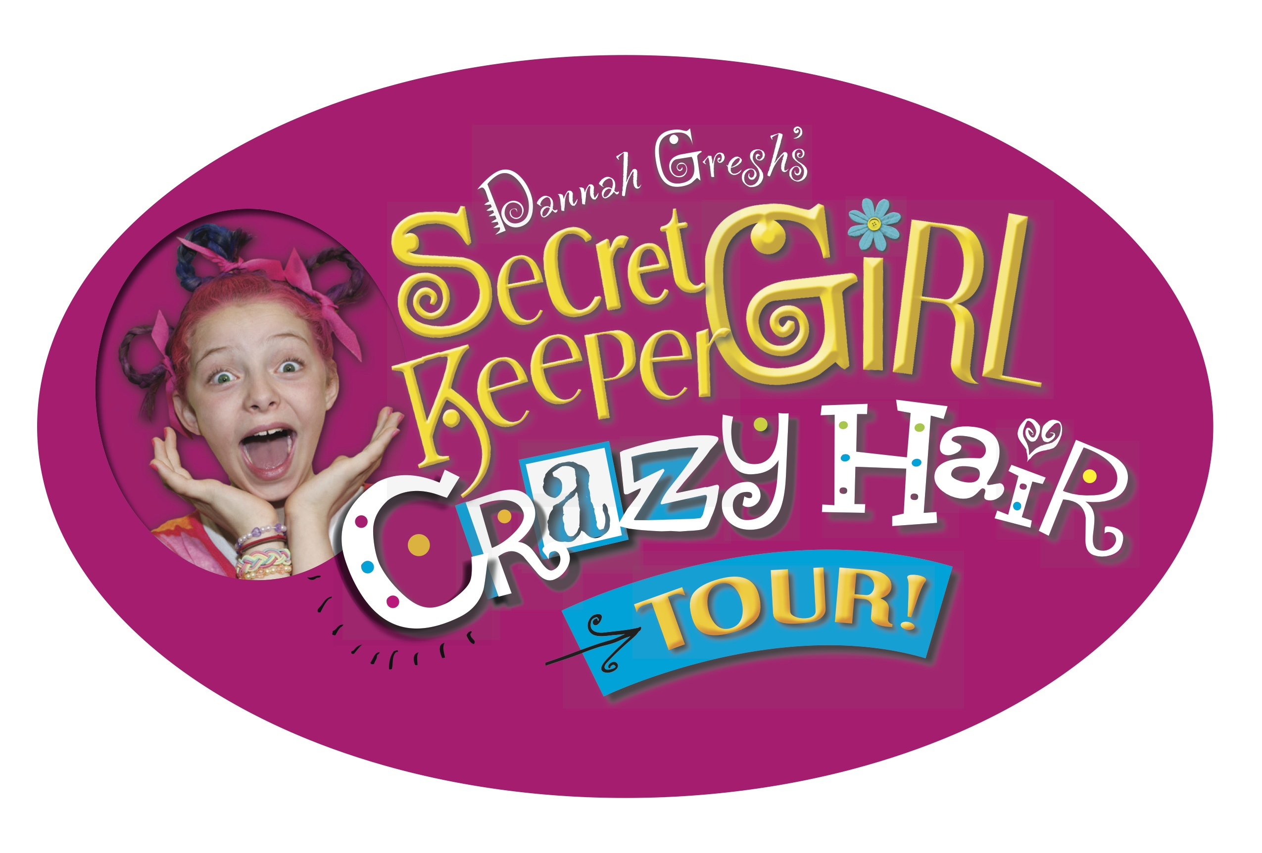 Secret Keeper Girl -- You Won't Want to Miss It!
