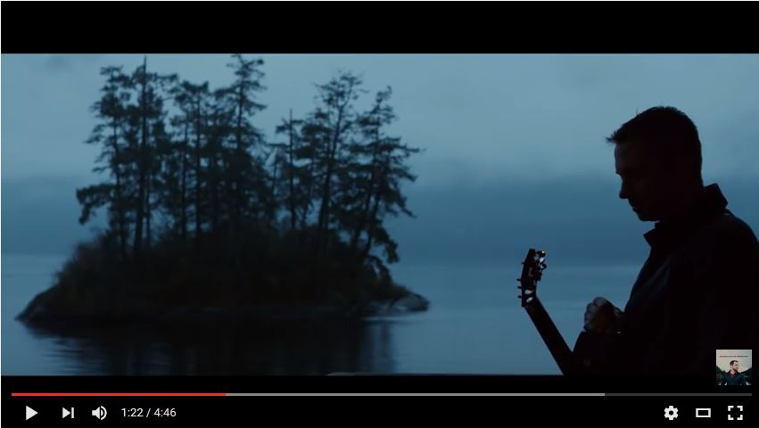 NEW Brandon Heath Music Video