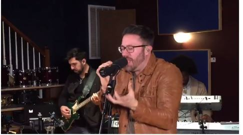 Part 1: Danny Gokey on Dealing with Marriage Problems