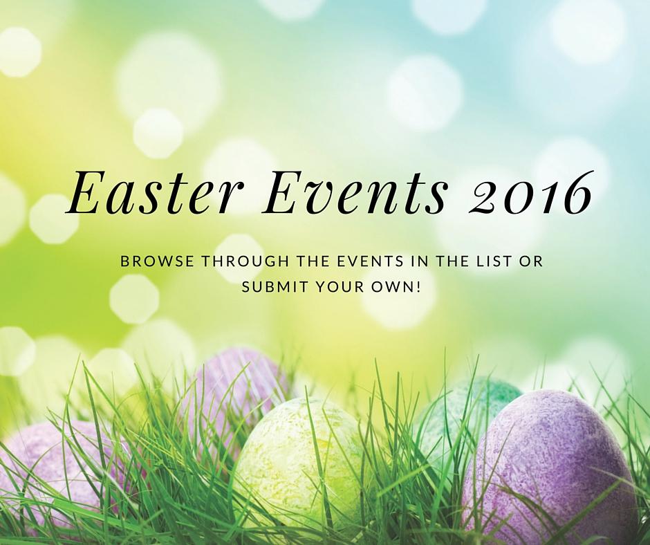 Easter Activities 2016