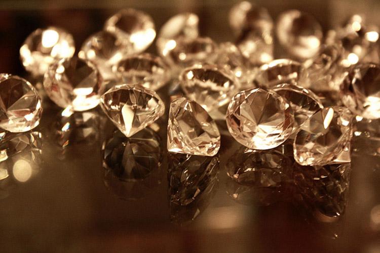 Russia's 40-Year-Old Diamond Secret: Popigai Astroblem