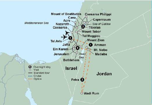 israel2017-tourmap
