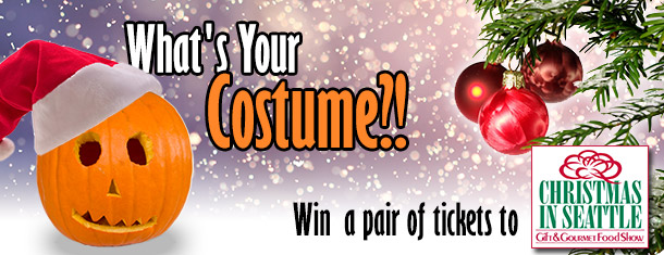 What's Your Costume?!