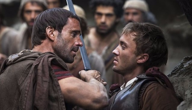 Risen Hits Theaters THIS WEEKEND