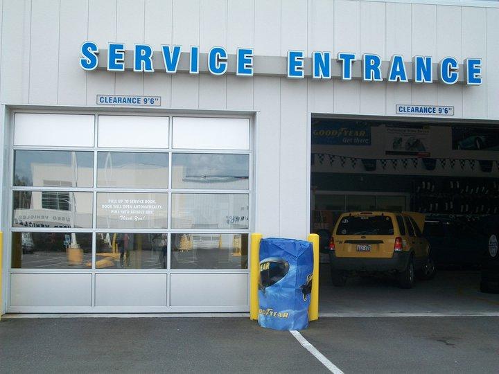 Auto Conversations: Servicing, who knew!?