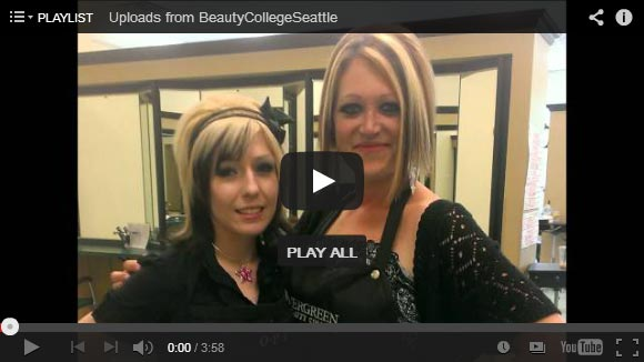Testimonial: Single Mom Shares Lessons Learned As She Conquers Beauty School