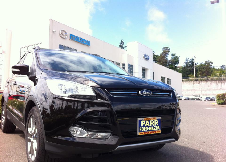 Auto Conversations: Why Parr Ford Mazda?