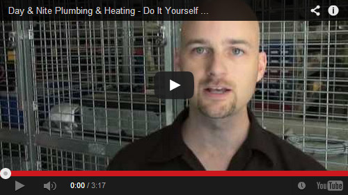 Video:  Learn a few 'How To's' in Plumbing and Heating