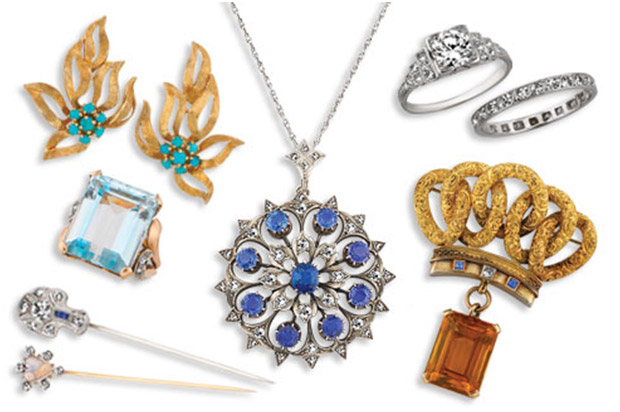 The Secret to Finding Great Deals on Fine Jewelry