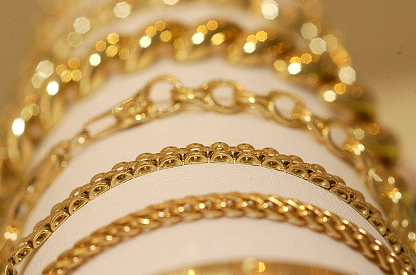 How Gold Buyers Determine What Your Gold Is Worth