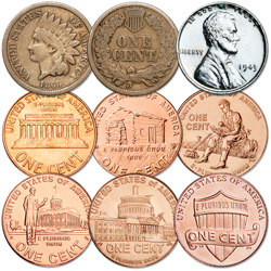 Is It Time to Scrap the Penny?