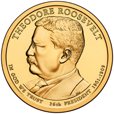 Theodore Roosevelt and the Renaissance of American Coinage