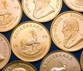 Why You Should Own Krugerrands, One Of The World's Most Popular Bullion Coins