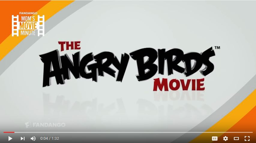 Is The Angry Birds Movie Right For Your Kids?