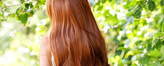 3 Natural Hair Treatments Worth Trying