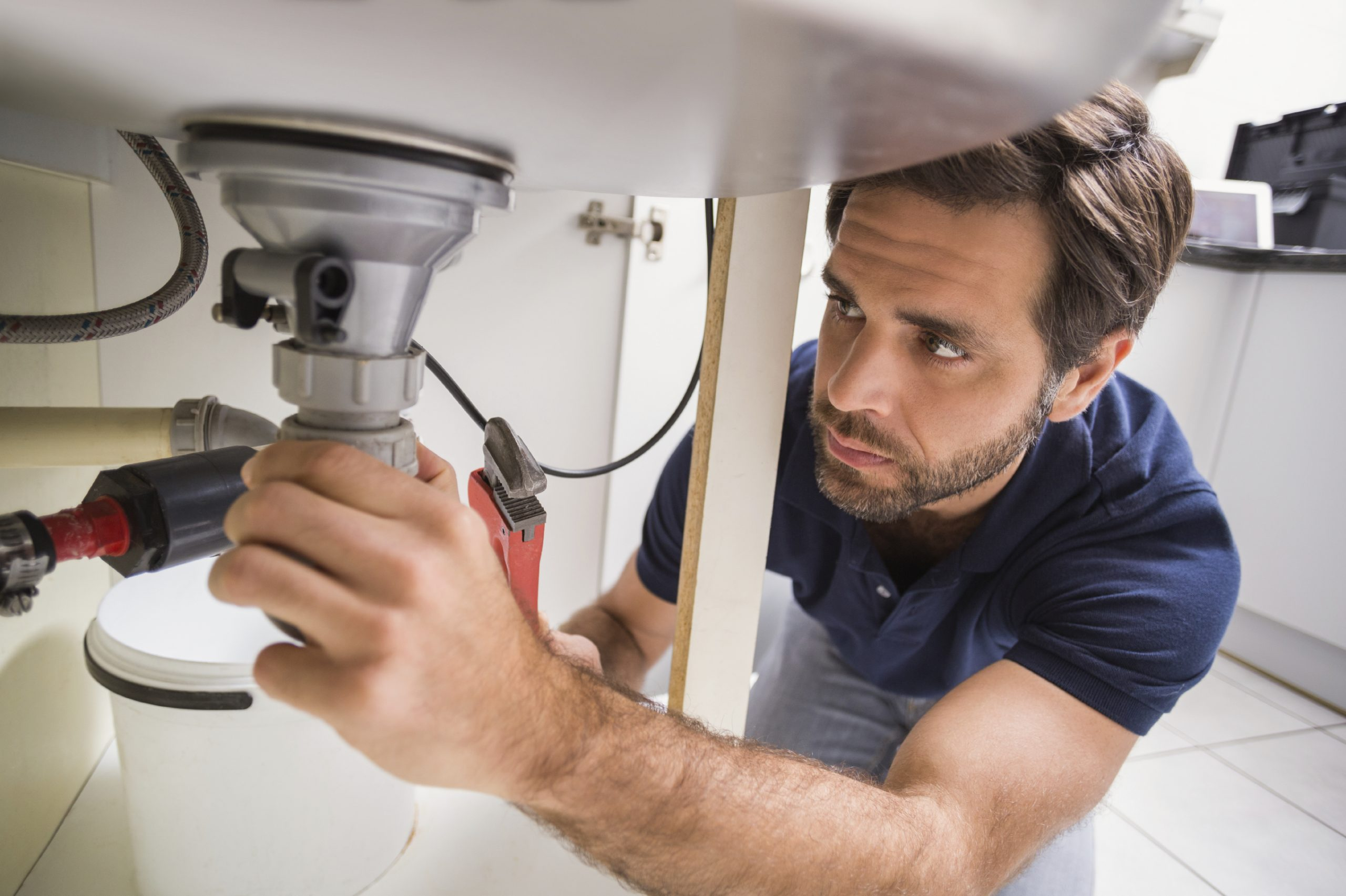 7 Things You Should Know About Your Plumbing