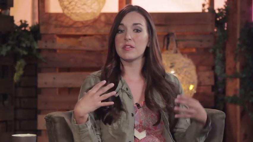 Jenny Simmons: When Faith is Tested