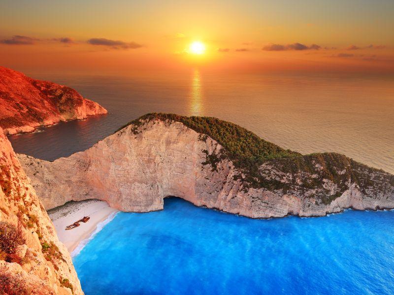 Why Greece?