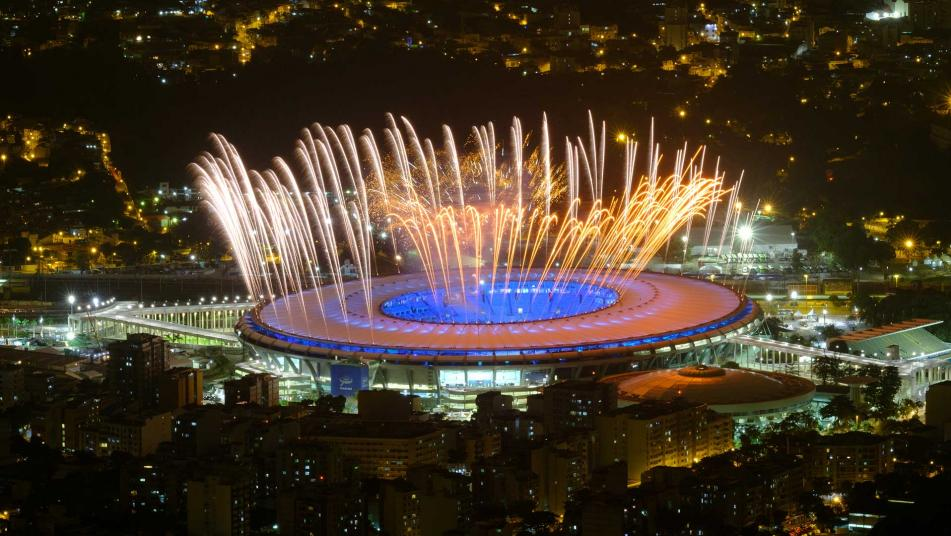 #Rio2016 Olympics Are Here - Complete Schedule & Watch Our Video