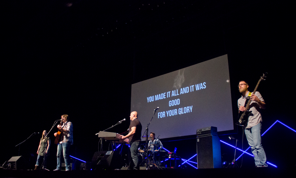 Local Music Project 2014 – Nathan Mark – begins Kickstarter campaign