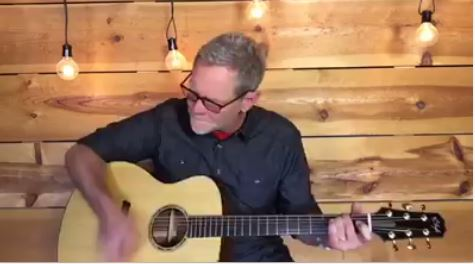 The Election Song from Steven Curtis Chapman