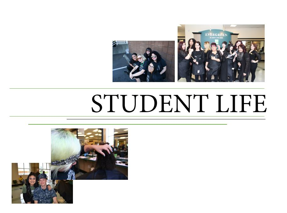 Student Life Experience