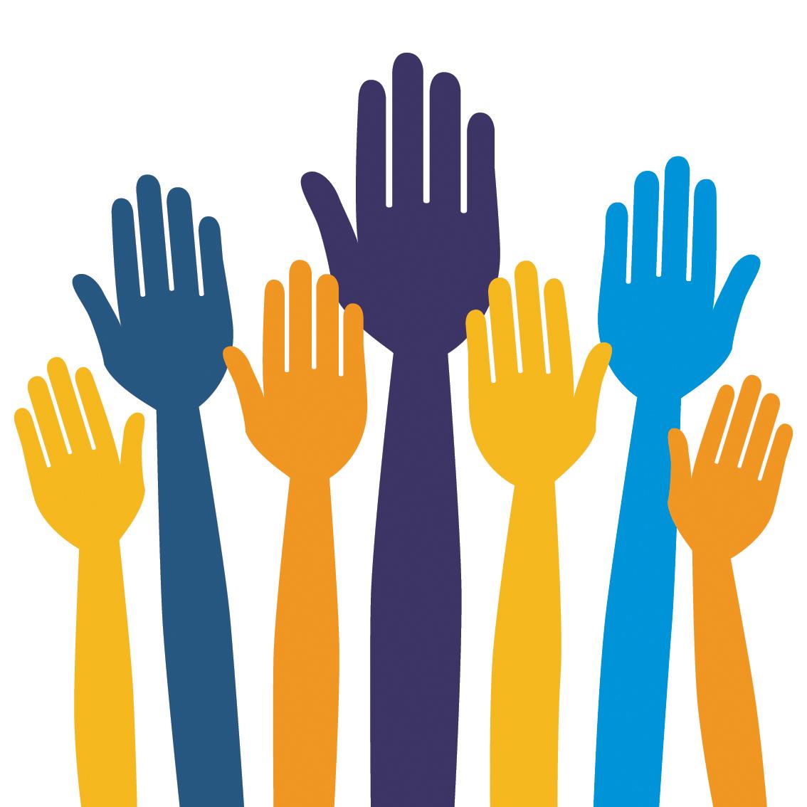 Volunteer Opportunities with SPIRIT 105.3