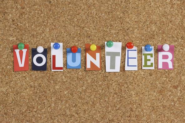 Volunteers Needed - Share the SPIRIT!