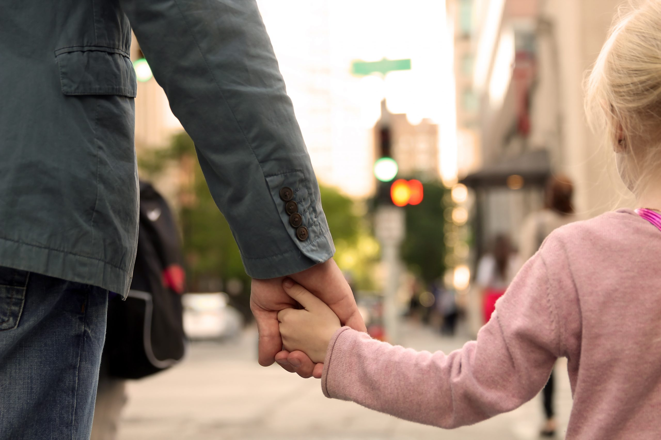 Pastor's Perspective: Does God Have A Favorite Child?
