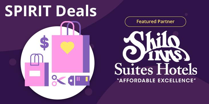 SPIRIT Deals - Buy it Now!