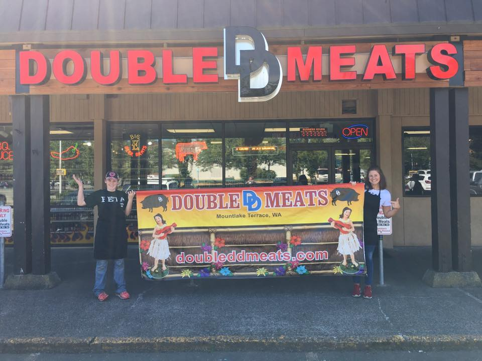 Off The Beaten Path: Double DD Meats