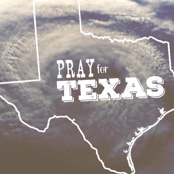 A Prayer for Texas