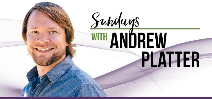 Andrew Platter