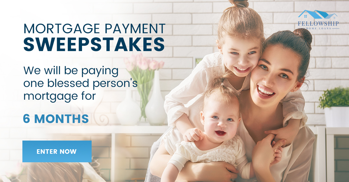 Do You Want Your Mortgage Paid?