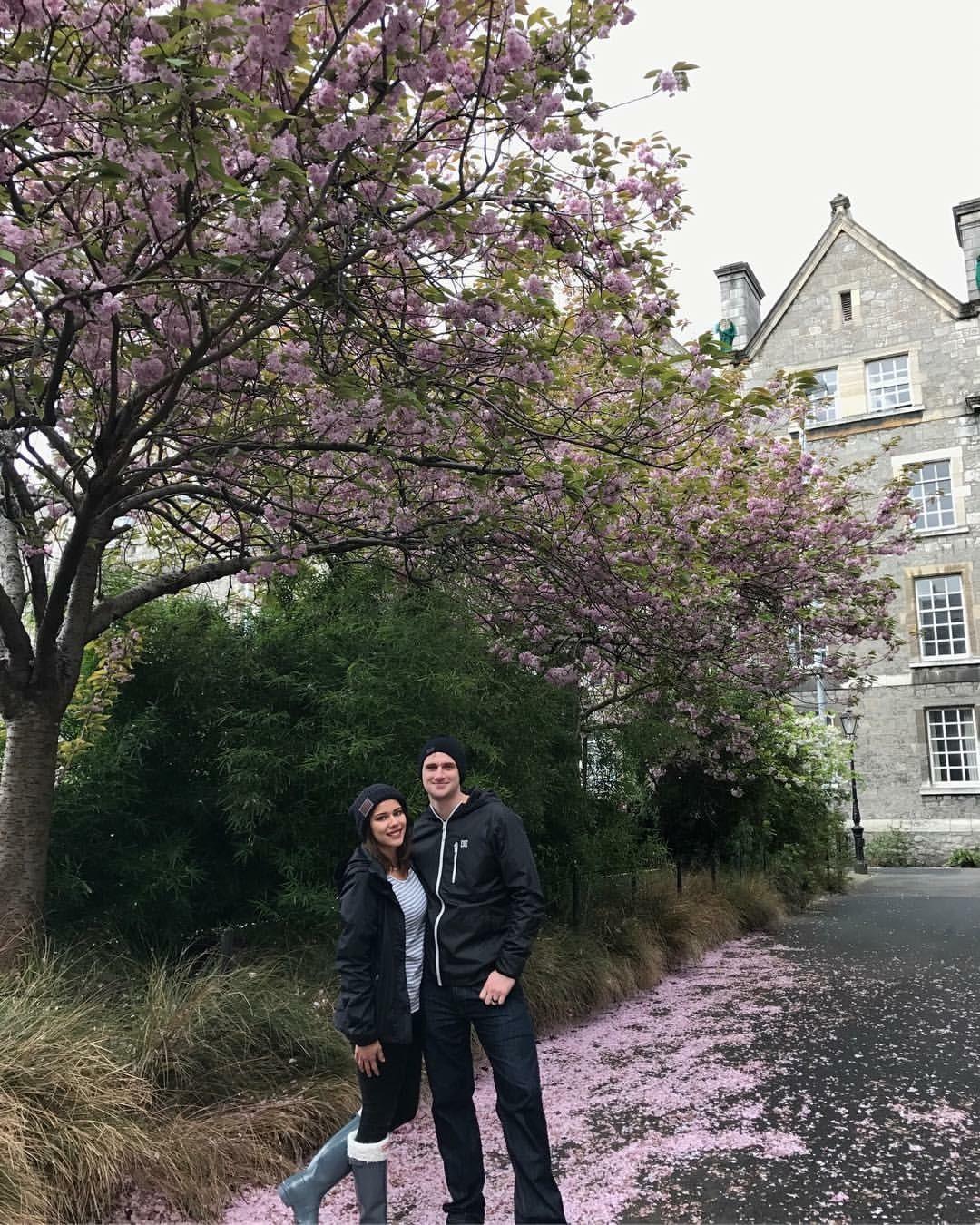 Home for the Holidays: Alyssa & Jacob Bradley