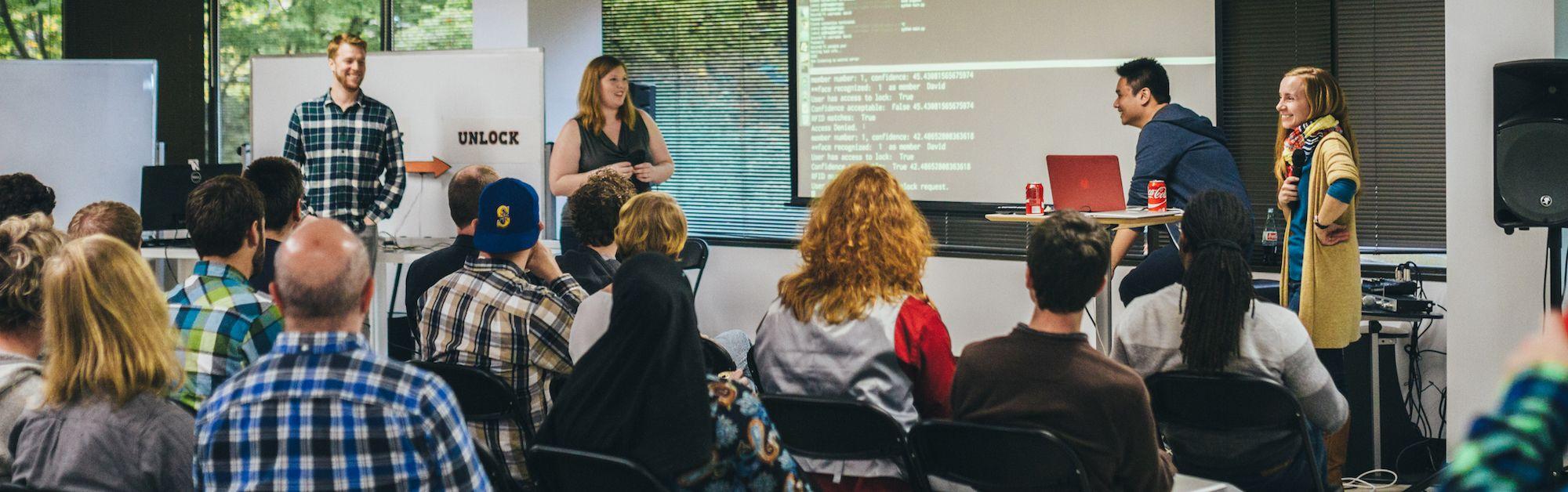 Coding 101: Diversity Scholarship Fund