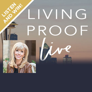 Pair of tickets to Beth Moore event