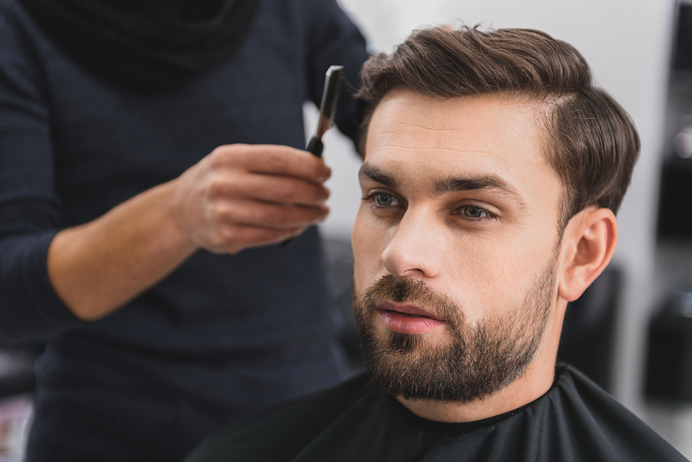Beauty 101: The Art of Barbering is Back