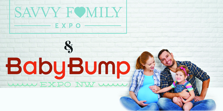 Enter to Win our Baby Bump Contest!