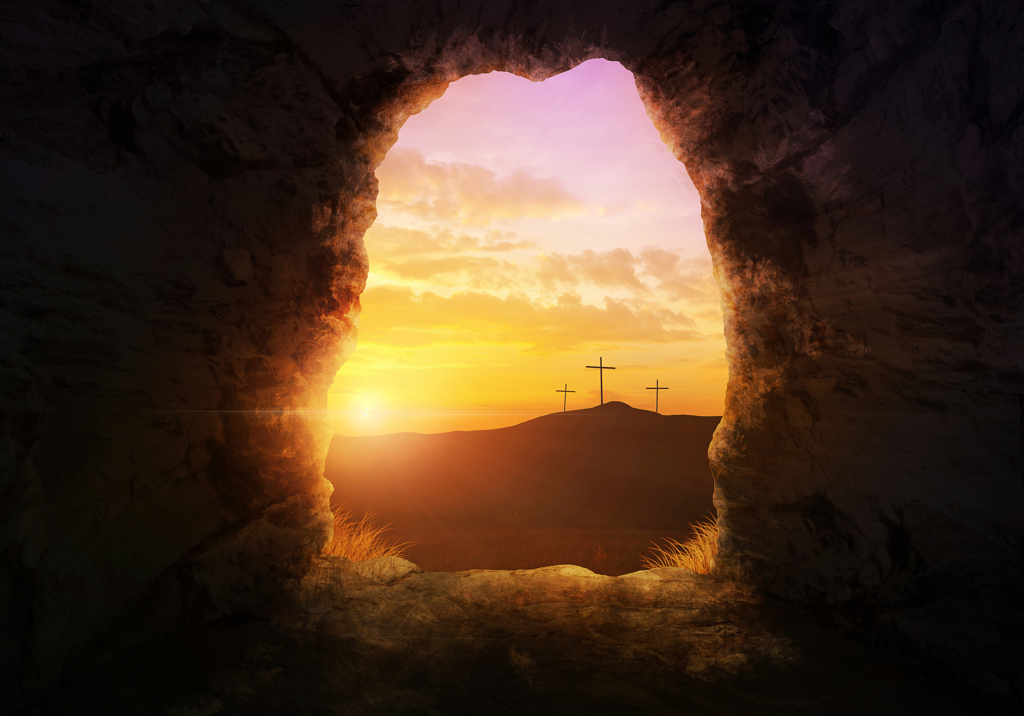 8-Day Easter Devotional: All My Hope is In Jesus (Day 7)