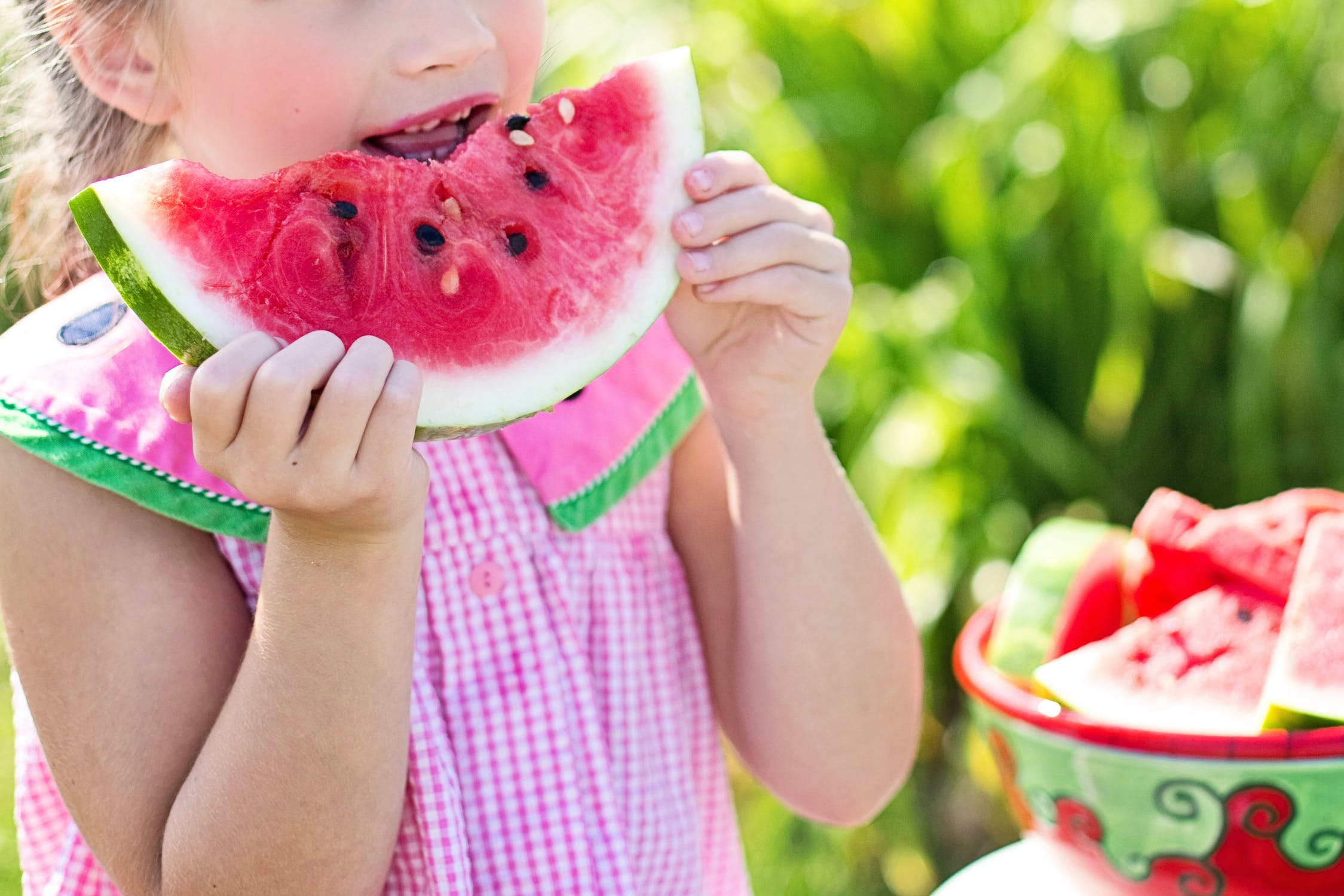 Helping Your Kids Make Healthy Choices