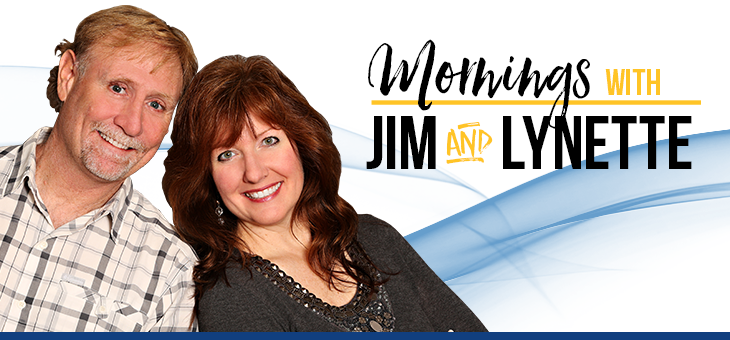 Mornings with Jim & Lynette