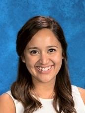 Gold Star Teacher - Stephanie Jenden