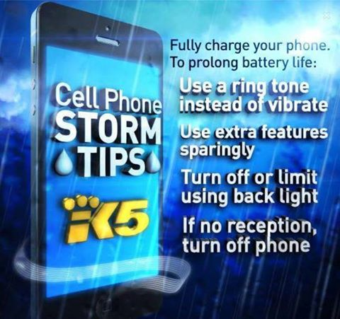 10 Things You Can Do To Prepare For The Storm