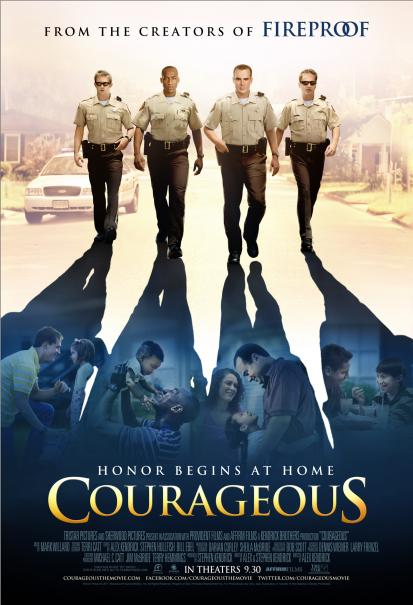 Have you seen the 'Courageous' Film?