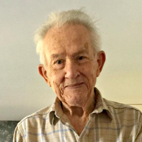 Military Hero - John Haase, Shoreline WA