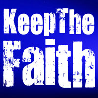 On Keep the Faith January 15