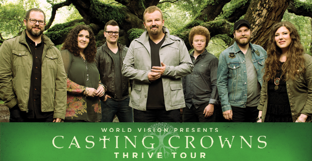 A Message for YOU from Casting Crowns!