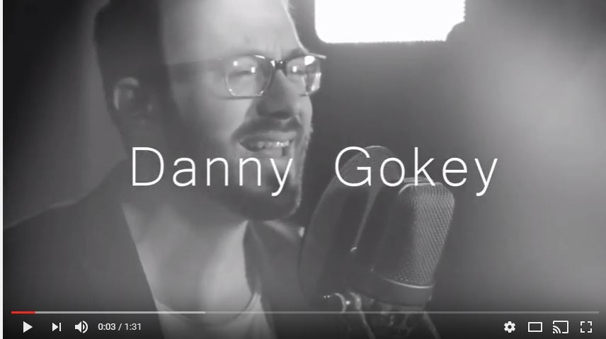 Part 2: Marriage Talk with Danny Gokey