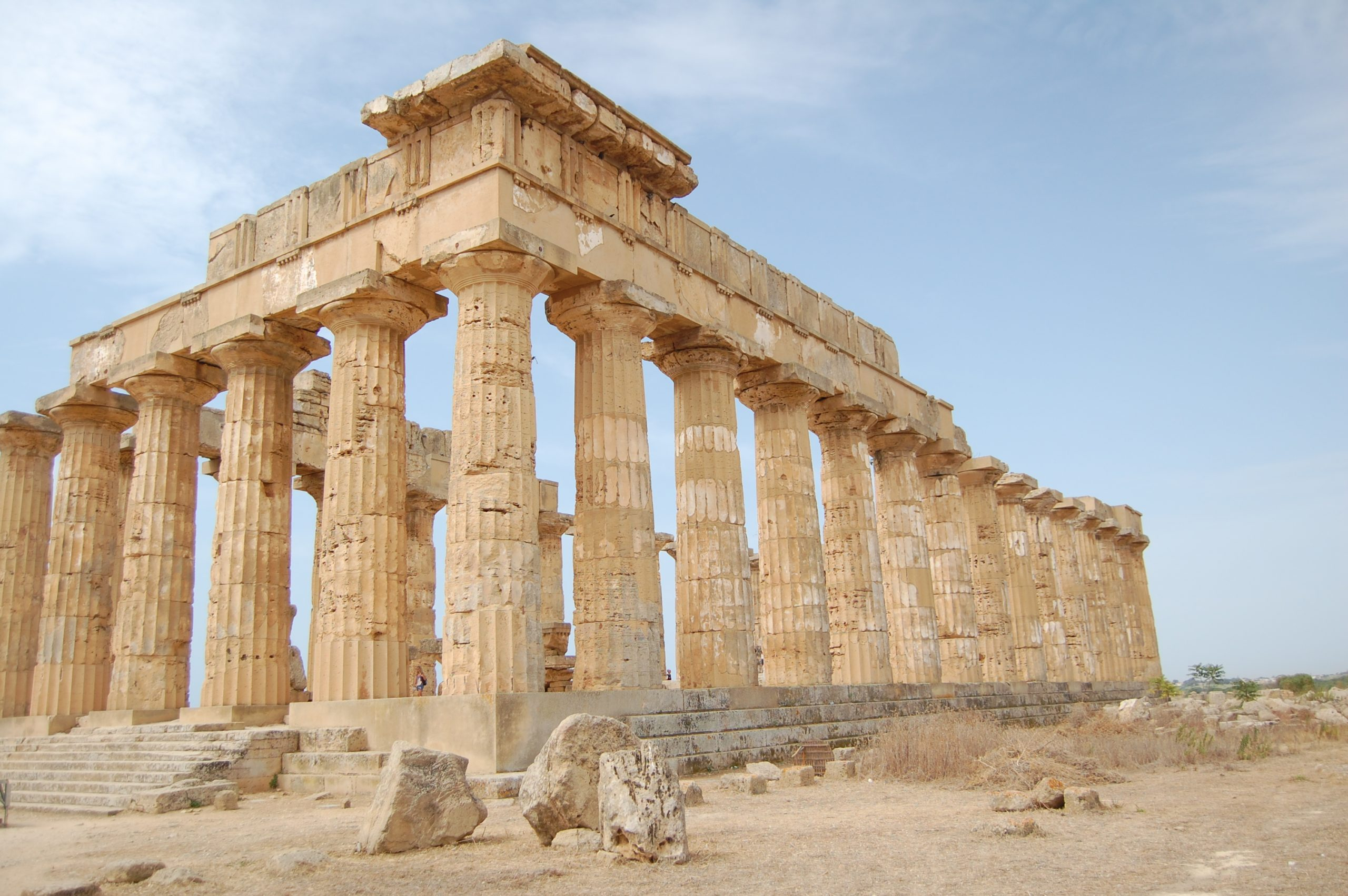 Paul's Journey - A PRAISE tour of Greece with Lynette Morgan
